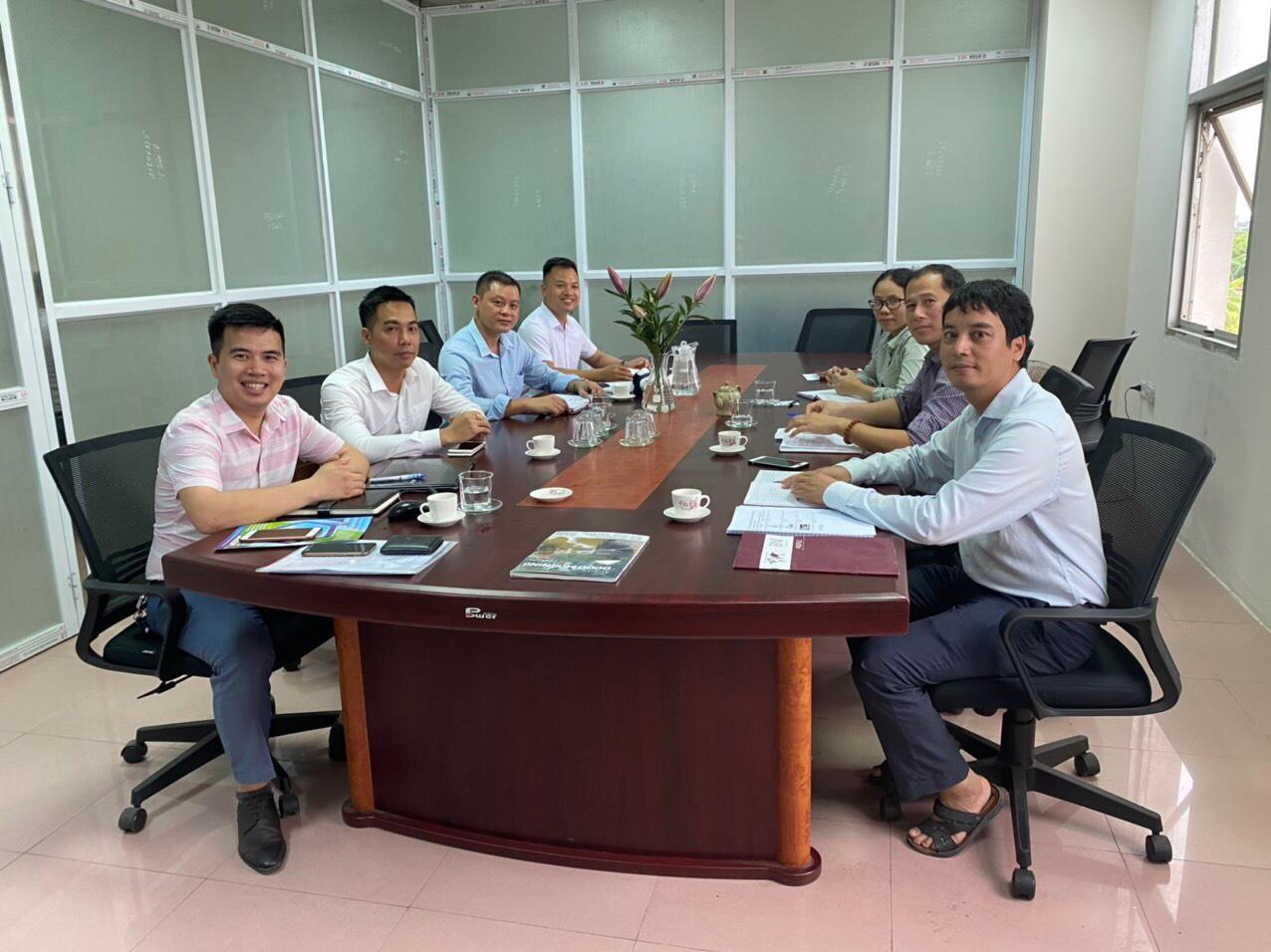 Nam Định: Kết nối doanh nghiệp thúc đẩy hoạt động sàn giao dịch công nghệ thiết bị, tăng cường thu hút doanh nghiệp đầu tư
