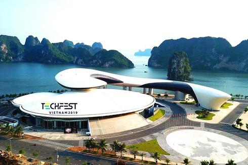 Ngày hội Khởi nghiệp đổi mới sáng tạo quốc gia – Techfest Vietnam 2019 sẽ diễn ra tại thành phố Hạ Long, Quảng Ninh