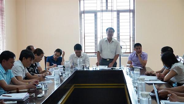 Xây dựng mô hình ứng dụng chế phẩm vi sinh Probiotic trong chăn nuôi giống ngan mới VS 572 tại xã Quang Phục, huyện Tiên Lãng