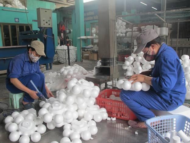 Các ưu đãi mới cho doanh nghiệp KH&CN trên địa bàn tỉnh Nam Định